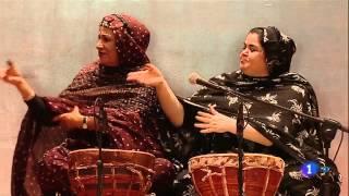 Muere Mariem Hassan - embajadora de la música saharaui