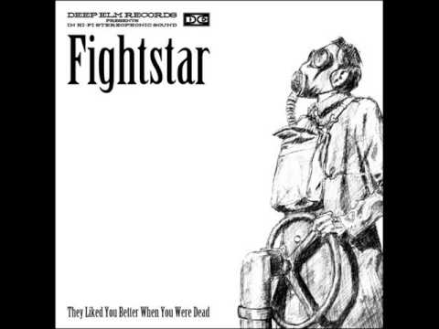 Fightstar - Mono (EP Version)