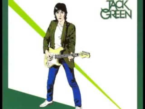 Jack Green - Can't Stand It (1980)