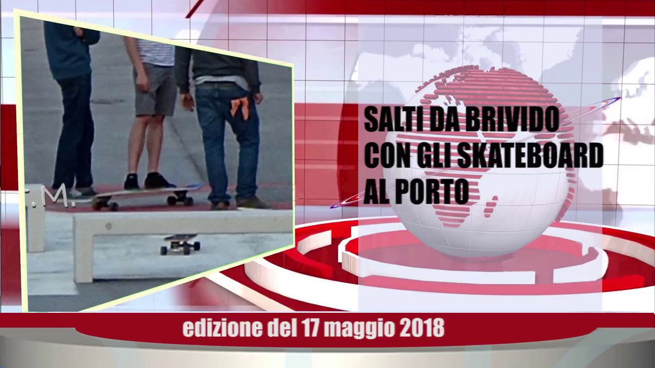 Velluto Notizie Web Tv Senigallia Ed  17 05 2018