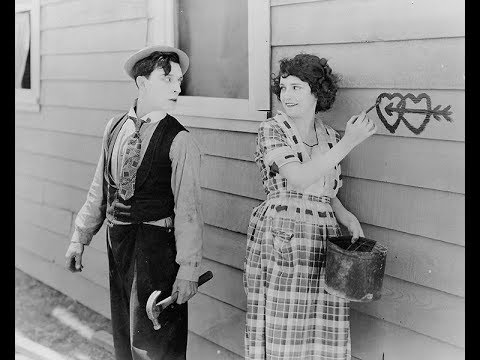 One Week 1920 Starring Buster Keaton Sybil Seely Joe Roberts Directed by Edward F. Cline