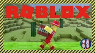 Alexnewtron Builds An Obby (Deathrun Inspired) - Roblox Toy Animation | ROBLOX |
