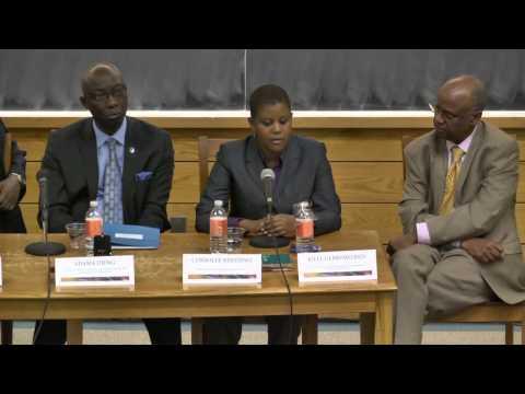 Comemorating the 20th Anniversary of the Rwanda Genocide