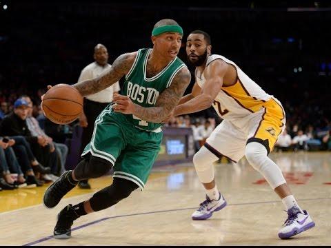 Boston Celtics - 2015 (HD)