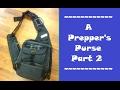 A Prepper's Purse Part 2