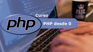 [Curso de PHP desde 0] - 3 - Variables en PHP Mp3