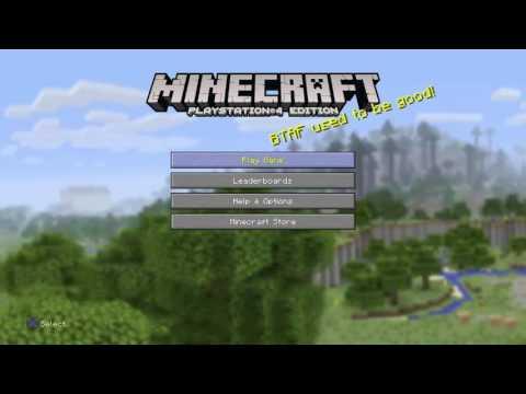 Minecraft creative city