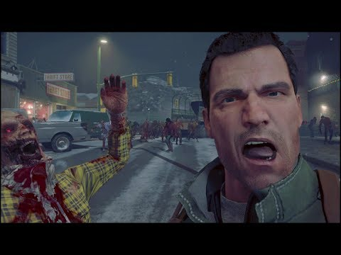 Dead Rising 4: Frank's Big Package # 4