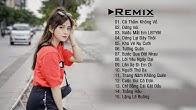 NHẠC TRẺ REMIX 2019 HAY NHẤT HIỆN NAY 💛 EDM Tik Tok Htrol Remix - lk nhac tre remix gây nghiện 2019