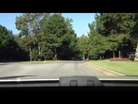 Neighborhood Driving Tours-River Island Augusta Ga
