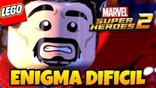 LEGO Marvel Super Heroes 2 PT BR #37 - O ENIGMA MAIS DIFÍCIL DE WAKANDA