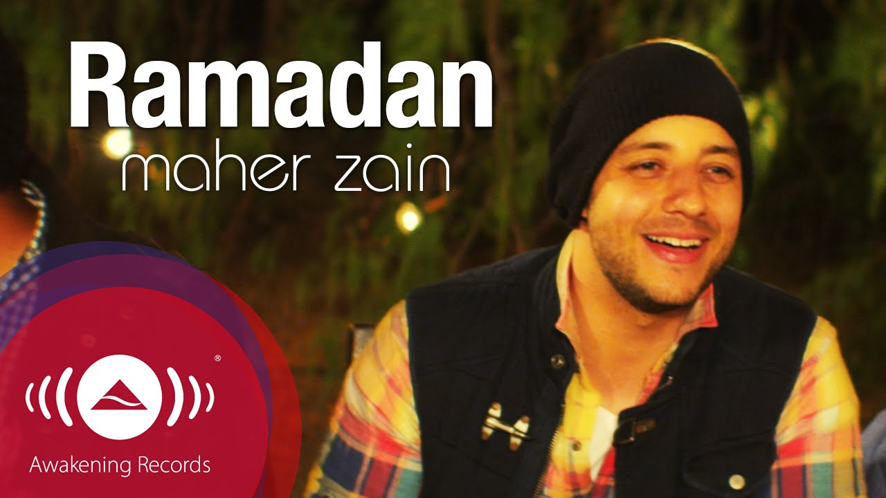 Maher Zain Ramadan English Official Music Video Youtube