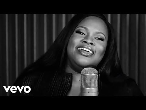 "Praise and Worship Music of Tasha Cobbs Singing ""Fill Me Up / Overflow"" (Live)"