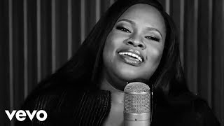 Tasha Cobbs - Fill Me Up / Overflow (Medley/1 Mic 1 Take) (Official Video)