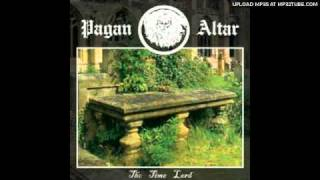 Pagan Altar -  Judgement of the Dead
