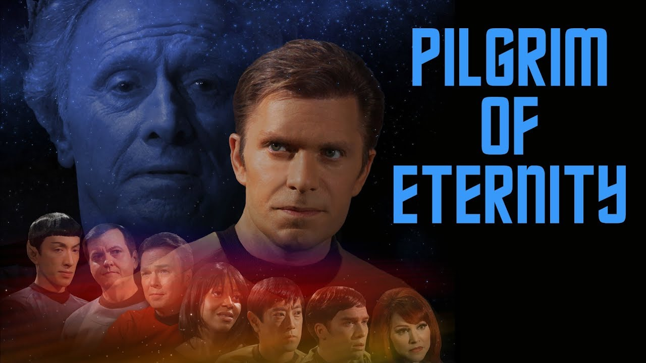 Image result for star trek continues pilgrim of eternity