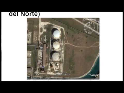 Alternative Energy for Cuba Apr. 17, 2013 Part 5/9