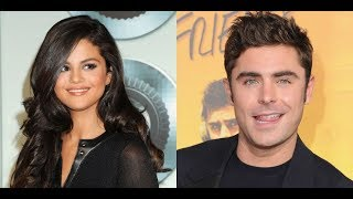 Download Video Selena Gomez and Zac Efron ~ Relationship Reading MP3 3GP MP4