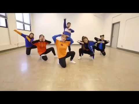 BTS Anpanman Mirrored Dance Cover By SoNE1