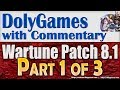 Wartune Patch 8.1 - New GODDESS System Guide - Part 1 of 3