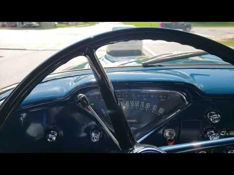 1958 Chevy Fleetside Pickup For Sale Test Drive