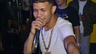 MC Magrinho - Senta em Mim Xerecão (DJ Ferrugem e DJ Puffe)