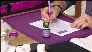 An Introduction to Parchment Craft with Pergamano - Part 1 | Craft Academy