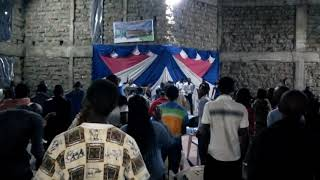 Youth fire night KESHA redeemed Kitengela(1)
