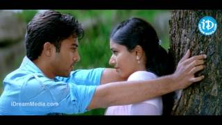 Modati Cinema Movie - Navdeep, Poonam Bajwa Nice Love Scene