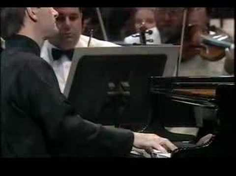 Stephen Hough plays Rachmaninov's Paganini Rhapsody (1)