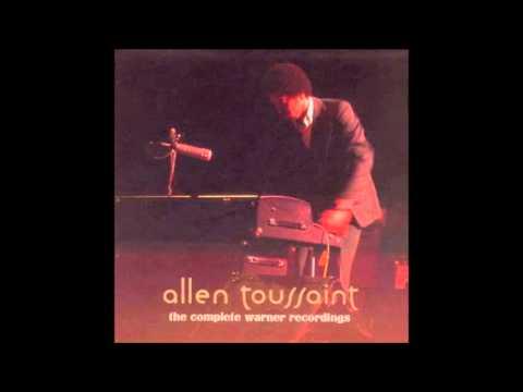 Allen Toussaint -  Live in Philadelphia 1975