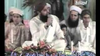 Farsi Naat - Owais Raza Qadri At Peshawar 2005