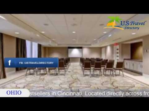 Hampton Inn And Suites Cincinnati - Downtown - Cincinnati Hotels, OHIO