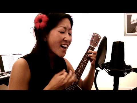 Day 18: Roxanne  the Police ukulele cover  100DaysofUkulele