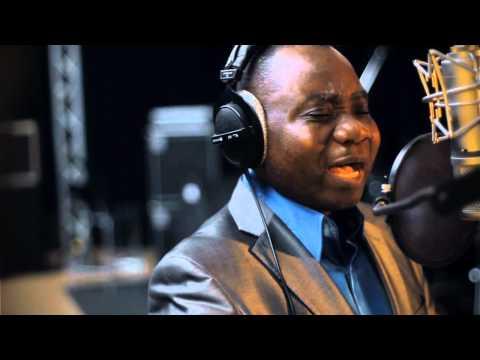 Dieu est fidèle JEAN RENE BALEKITA feat MARCEL BOUNGOU MB
