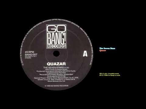 The Seven Stars - Quazar