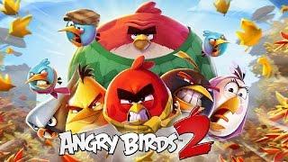 Angry Birds 2 ♥ Cobalt Plateaus PIG BAY - PART 166