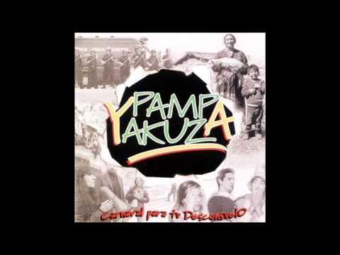 Buena Suerte - Carnaval para tu desconsuelo - Pampa Yakuza