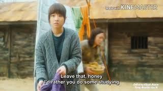 A Werewolf Boy (FMV) Breathe- Lee Hi (Song Joong Ki x Park Bo Young)