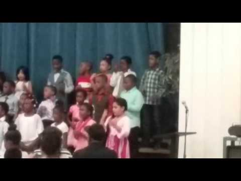 Westerly Hills Academy K-2 Concert