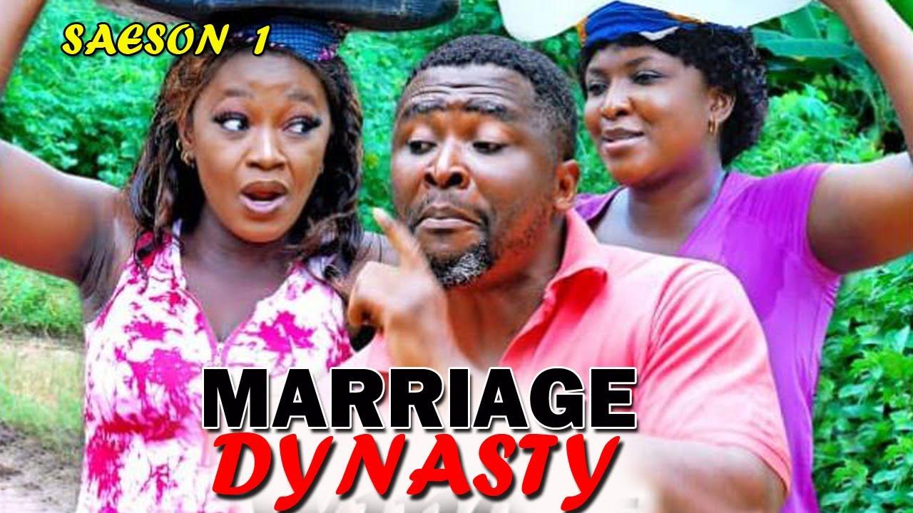 Download MARRIAGE DYNASTY SEASON 1&2 (New Hit Movie) - 2020 Latest Nigerian Nollywood Movie Full HD