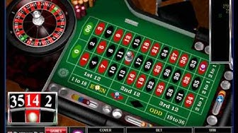 Play your favourite Roulette game at Platinum Play Online Casino