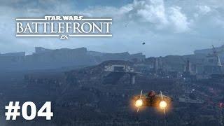 Star Wars Battlefront - Gameplay Deutsch #04