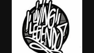 Living Legends  -  Shining Symbol(Full Track)