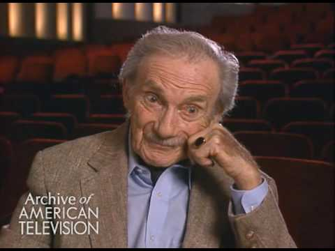 Jonathan Harris on Redd Foxx and
