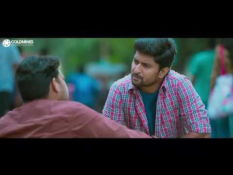 Super Khiladi 4 (2018)    Heroine First scene   nani, keerthy Suresh, Naveen