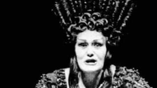 Joan Sutherland - D'oreste D'Aiace ( Idomeneo/MOZART )
