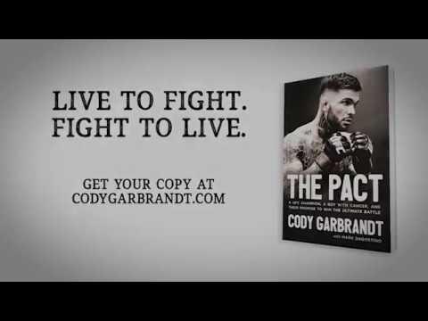 UFC 217: Behind the Scenes with Cody Garbrandt