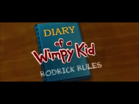 Diary Of A Wimpy Kid Rodrick Rules 2011 Music Video Youtube