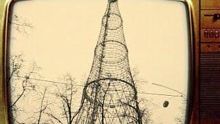 Документальные фильмы - На заре советского телевидения